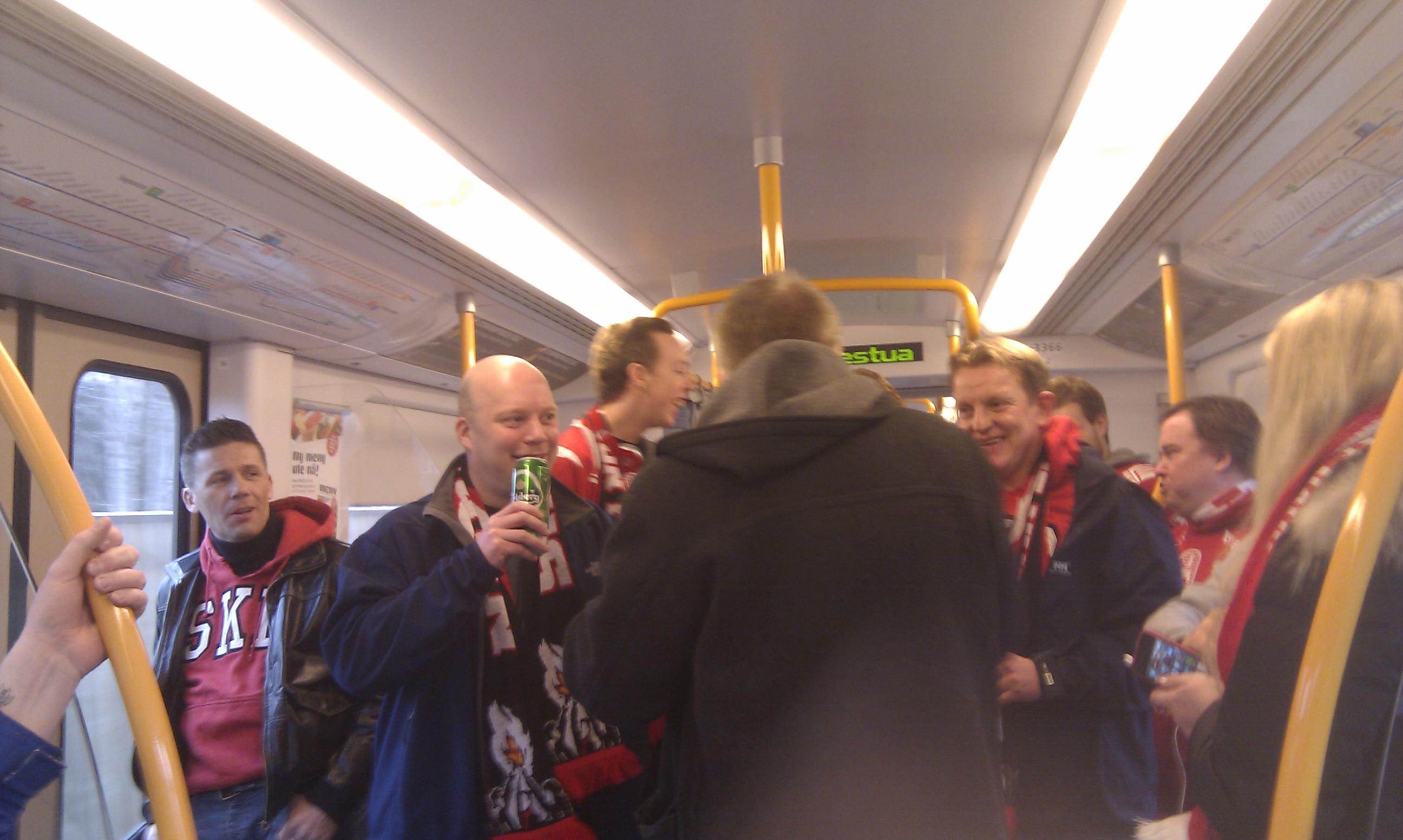 BBØ Linje 6