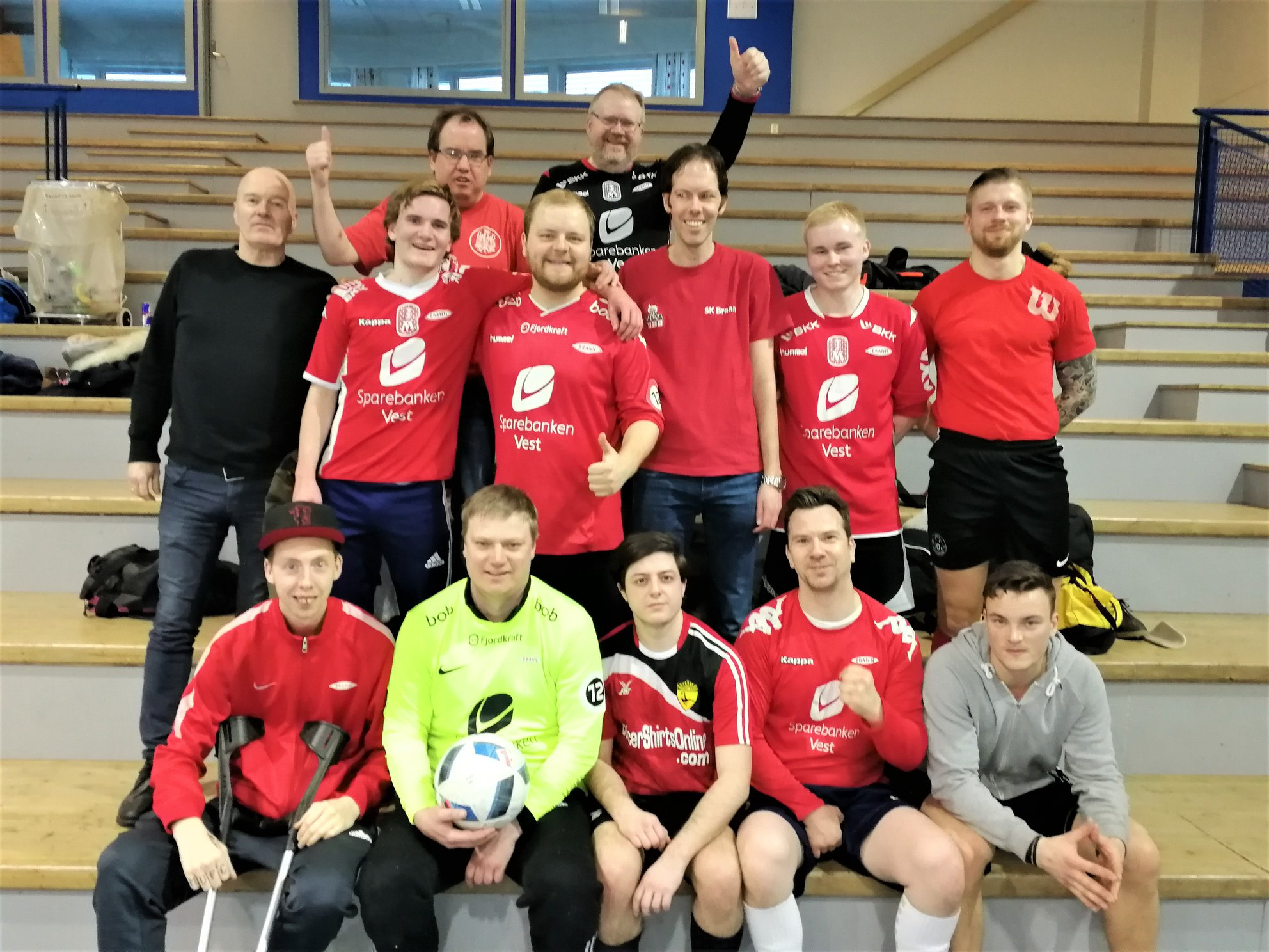 Team BBØ