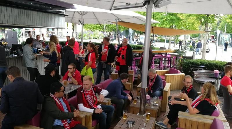EWO Pub Oslo
