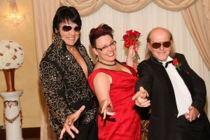 Elvis, Mari og Elvis