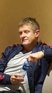 Lars Arne