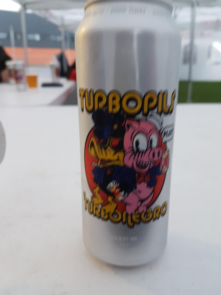 Turboklovnepils