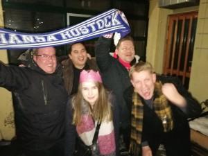 Hansa Rostock Fanclub