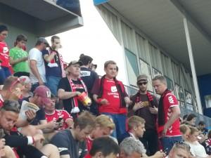 BBØ på Skagerak Arena